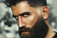europäische Haarschnitttrends für Männer