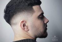 kahle Haarschnitte für Männer