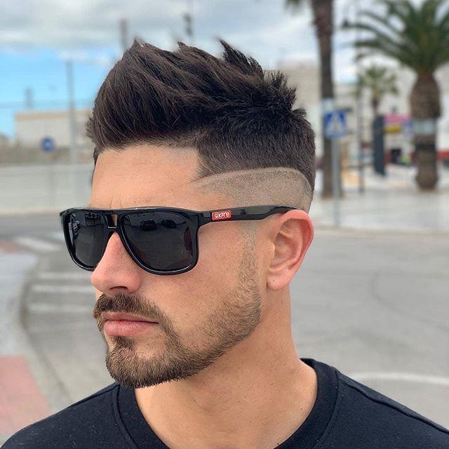 41 Kurze Frisuren Für Gut Aussehende Männer