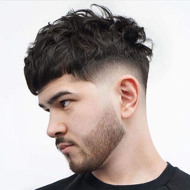männer frisuren kurz