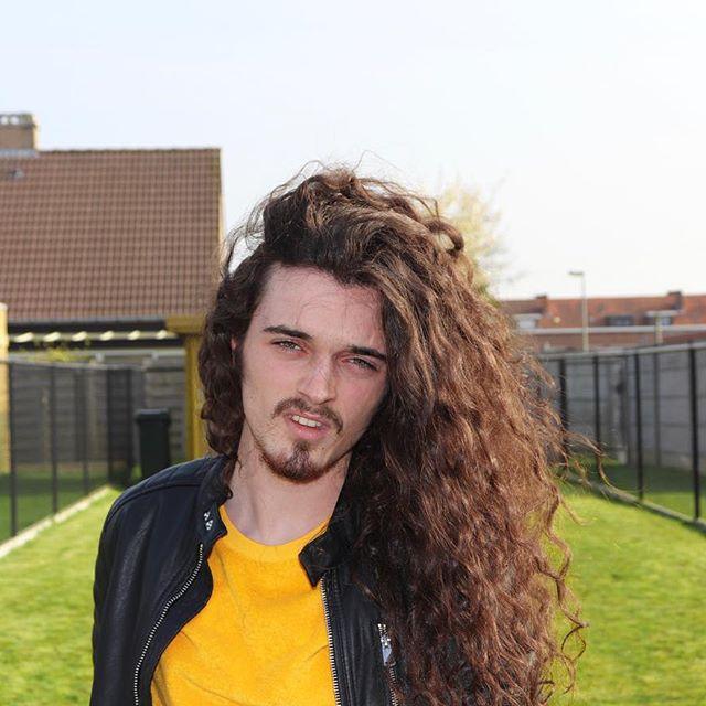 Long Hair Hairstyles Haircuts For Men