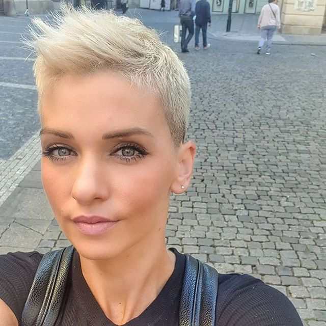 kurzhaarfrisuren damen