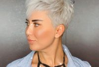 Mind Blowing Short Hairstyles for Fine Hair
